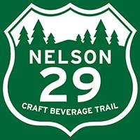 Nelson 29 Logo