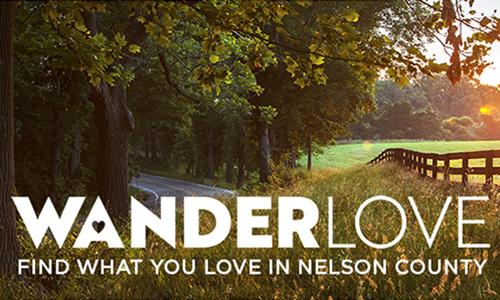 WanderLove in Nelson County